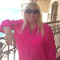 Екатерина, 66 лет, Рак, Москва