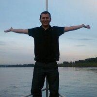 Даниил, 35 лет, Весы, Томск
