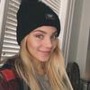 anna Martinson, 30, Bloomington
