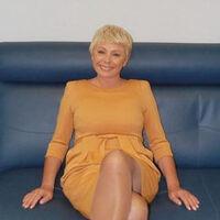 Марина, 51 год, Скорпион, Москва