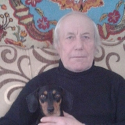 Михаил Кислица 64 Днепр