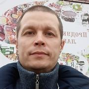 Сергей Лукин 44 года (Рыбы) Камень-Рыболов