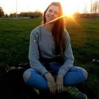 Alina Kadomtseva, 26 лет, Рак, Санкт-Петербург