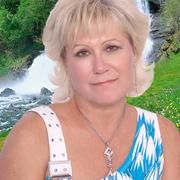 Татьяна 63 Зерафшан