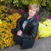 Знакомства в Желтых Водах с пользователем Валентина Олейник 66 лет (Рыбы)