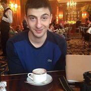 Бека Кавтарадзе, 22