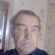 Анатолий 58 Усть-Илимск
