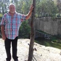 Владимир, 64 года, Весы, Киев