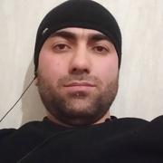Бездруз Алиев 30 Нижневартовск