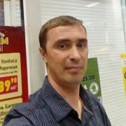 Алексей Худяков 36 Пермь