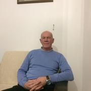 Юрий 63 года (Стрелец) Волхов