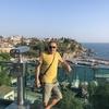ertan türkarslan, 48, г.Анталья