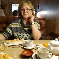 Надежда, 55 лет, Телец, Казань