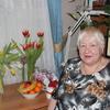Тамара, 66, г.Тверь