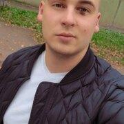 Владислав 23 года (Овен) хочет познакомиться в Усвятах