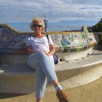 Марина, 59 лет, Дева, Москва