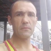 Евгений 43 Барабинск