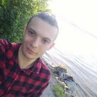 Никита Сергеевич Куро, 23 года, Рыбы, Воронеж