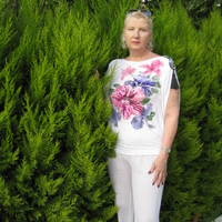 Наталия, 69 лет, Рак, Москва