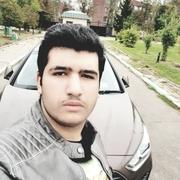 ali 19 Тегеран