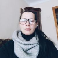 Gaia, 46 лет, Козерог, Киев