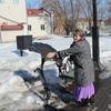 Нина, 53, г.Первоуральск