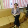 Ольга, 48, г.Пушкин