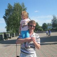 Александр Попов, 46 лет, Телец, Москва