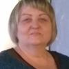 марина, 54, г.Новомосковск