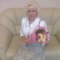 Галина, 65 лет, Дева, Санкт-Петербург