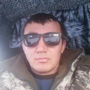 Олег 37 Тюмень
