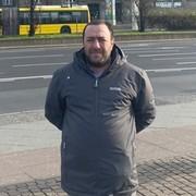 Alex 40 лет (Рыбы) Варшава
