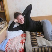 Ирина 35 Бежецк