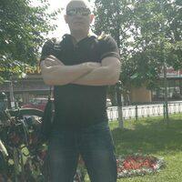 Александр, 41 год, Скорпион, Москва
