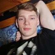 Андрей 20 Брест