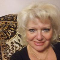 Людмила, 64 года, Телец, Москва