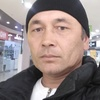 Ибрагим, 46, г.Усинск