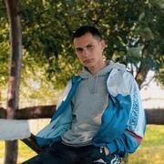 Паша 18 Псков