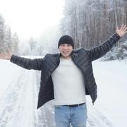 Рустам Бикчантаев 35 Елабуга