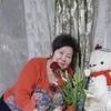 Gulim Menlibaeva, 49, Kzyl-Orda