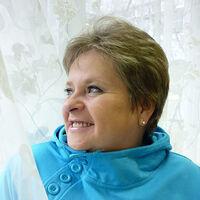 ольга, 55 лет, Рак, Москва