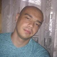 Александр, 21 год, Козерог, Киев
