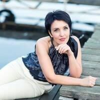 Наталья Хлыщева, 43 года, Водолей, Киев