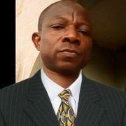 joshua jeje 50 лет (Овен) хочет познакомиться в Лагосе