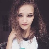 Даша, 22 года, Рак, Нижний Новгород