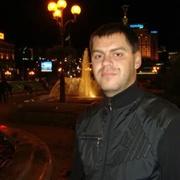Максим Щербатых 38 Геническ