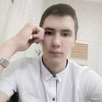 Ильшат, 23 года, Козерог, Казань