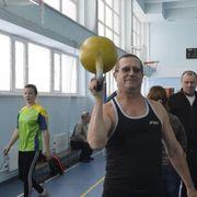 Анатолий 60 Крапивинский