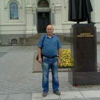 ivan, 63 года, Рак, Санкт-Петербург