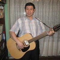 Вячеслав Petrovich, 54 года, Водолей, Абакан